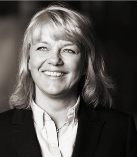 Ann Krisitn Vilsvik