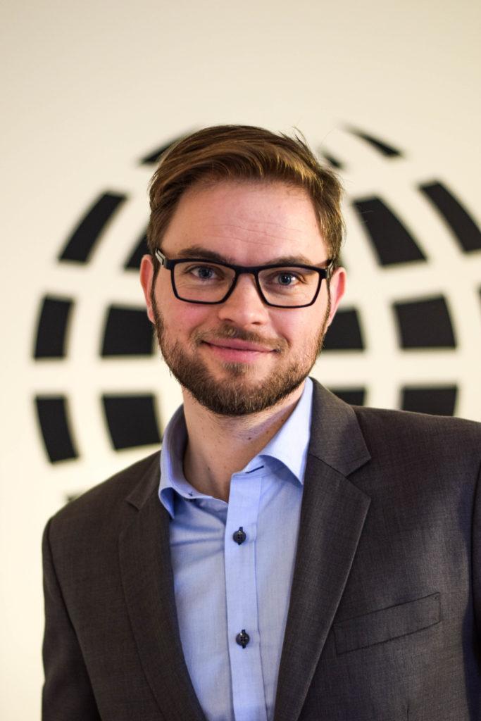 Kasper Jelsbech Knudsen